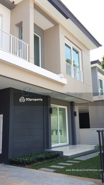 Single House Bangna #83925562