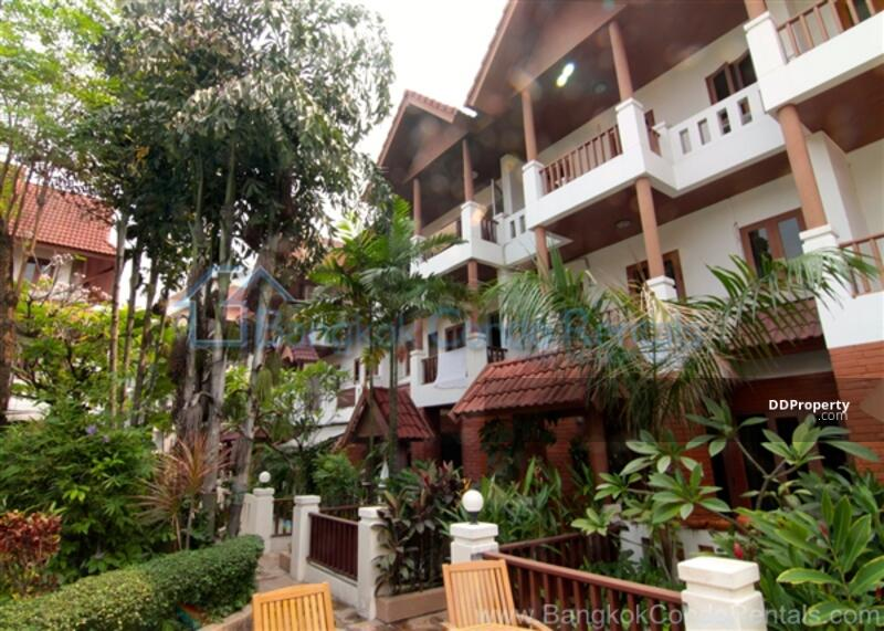 Townhouse Thonglor #83774568