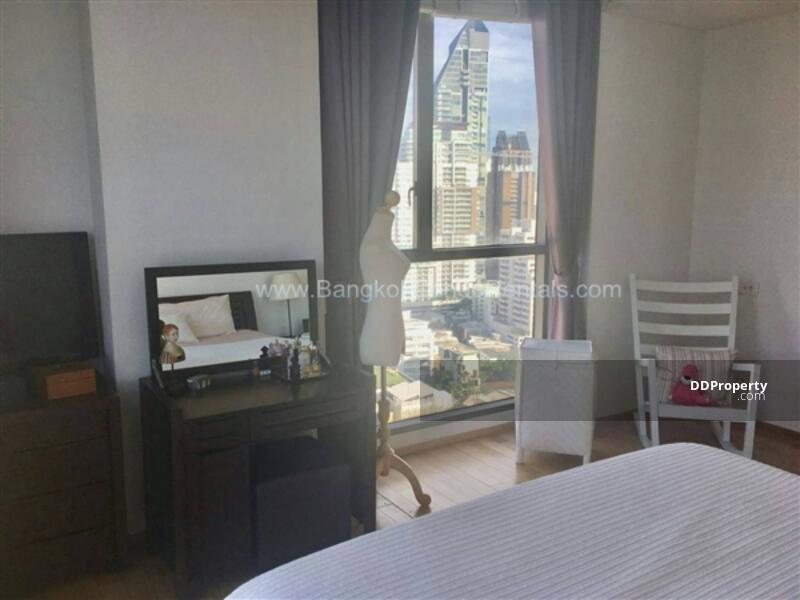 Aequa Sukhumvit49 condominium #83814786