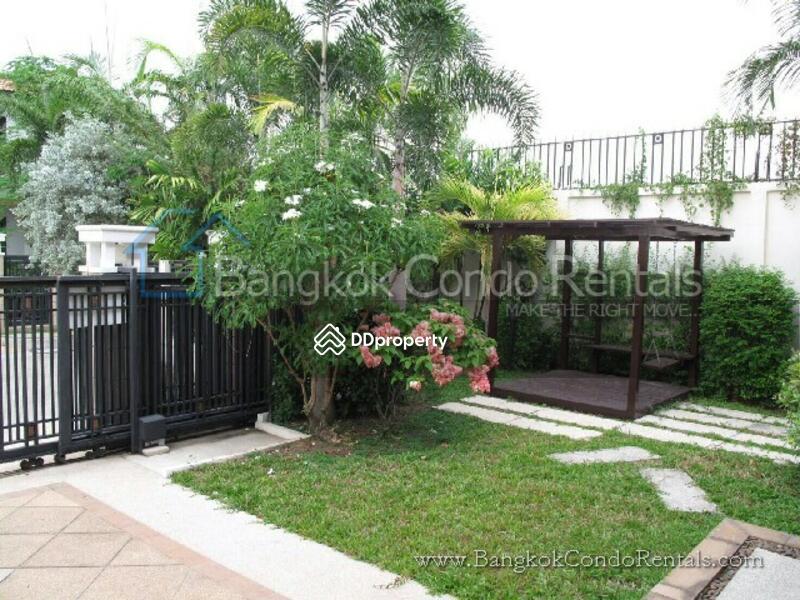 Single House Bangna #83811008