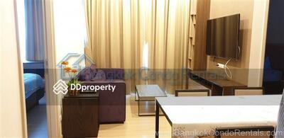 For Sale - BCR021639 - The Capital Ekkamai Thonglor - New Petchaburi