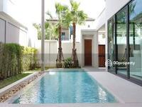 For Sale - Luxury Villa 3bedrooms 4bathroom Cherngtalay , Thalang , phuket near luxury villa 18-38 MLB