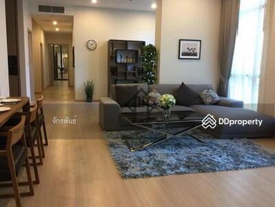 For Sale - Condo for sale Ekamai Phetburi, The Capital Ekamai-Thonglor, 4 bedrooms, near BTS Thong Lo