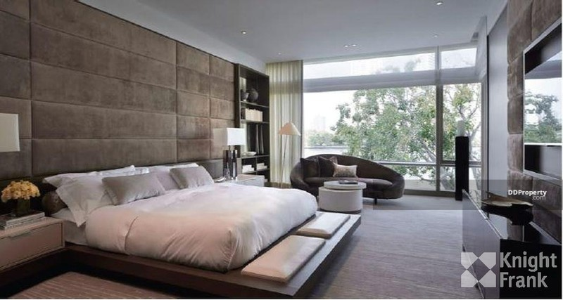 Four seasons private residences กรุงเทพ (โฟร์ซีซั่นส์ ไพรเวท เรสซิเด้นซ์ กรุงเทพ) #77966144