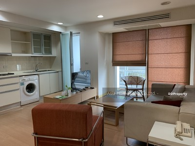For Rent - Condo For Rent The Bangkok Thanon Sub MRT Samyan