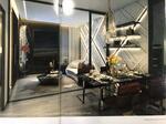 ขายดาวน์ ต่ำกว่าทุน! !  คอนโด ไลฟ์ อโศก-พระราม 9 (Life Asoke-Rama 9) ใกล้ MRT พระรามเก้า เพชรบุรี มักกะสัน