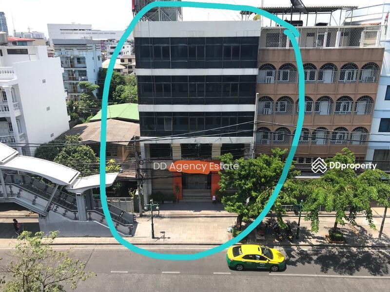อาคารพาณิชย์ติดสถานี BTS วงเวียนใหญ่ #78027976