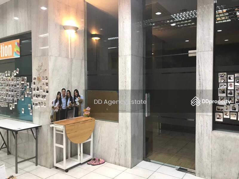 อาคารพาณิชย์ติดสถานี BTS วงเวียนใหญ่ #78027978