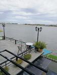 ขายบ้าน3ชั้น ติดแม่น้ำเจ้าพระยา บางคูวัด ปทุมธานี ใกล้เกาะเกร็ด