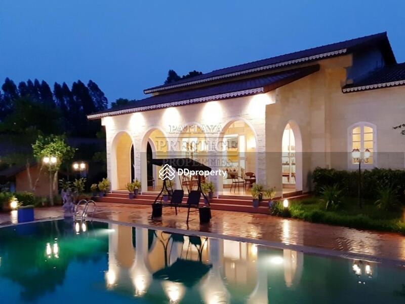 Tropical Resort Silverlake #78066228