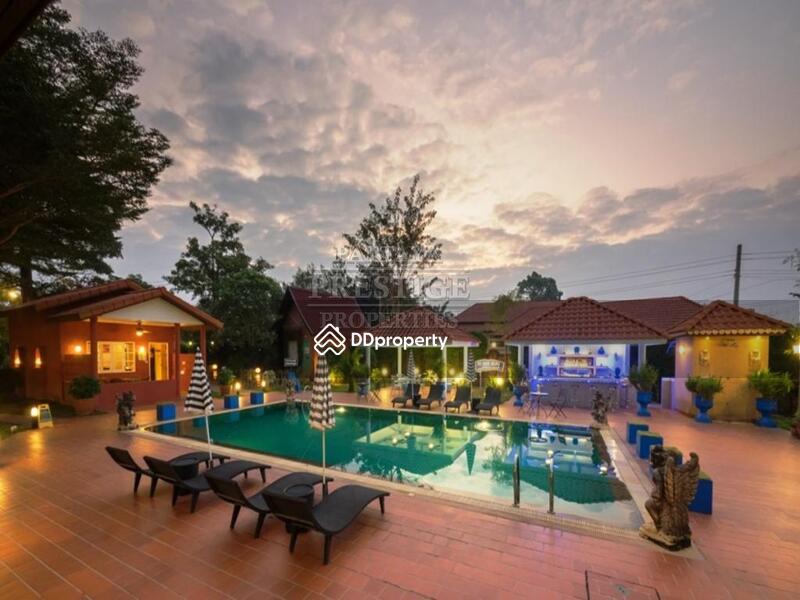 Tropical Resort Silverlake #78066230