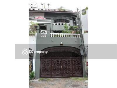 ให้เช่า - For Rent Bangkok Town House Ekkamai BTS Ekkamai Watthana BRE14494