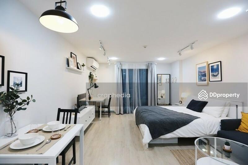 Silom Grand Terrace Condominium #78124288