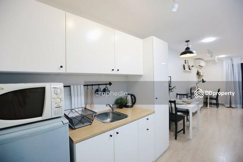 Silom Grand Terrace Condominium #78124294