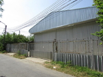 For Rent Bangkok Warehouse Phaholyothin Bang Khen BRE14305