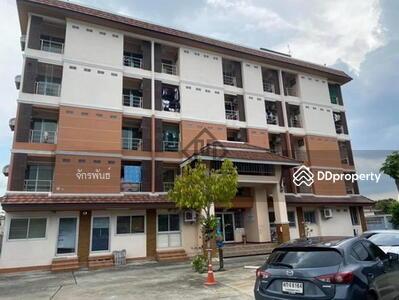 ขาย - ขาย หอพัก อพาร์ทเมนท์ 5 ชั้น เสรีไทย 60 ห้อง ใกล้สถานีรถไฟฟ้าสายสีส้ม ผลตอบแทน 6%