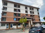 Selling a dormitory apartment, Serithai, 60 rooms, near the Orange Line BTS station, return 6%