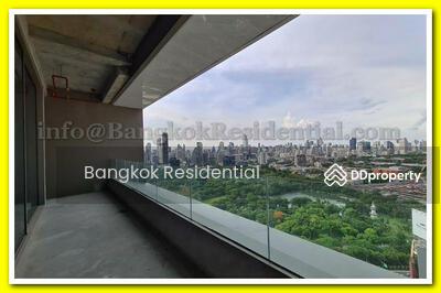ขาย - Saladaeng One 4 Bed Penthouse For Sale BR12672CD