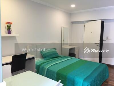ขาย - For Sale Flawless Sathorn Residence 25. 87sqm Studio 2. 99MTHB Nice room BTS Surasak