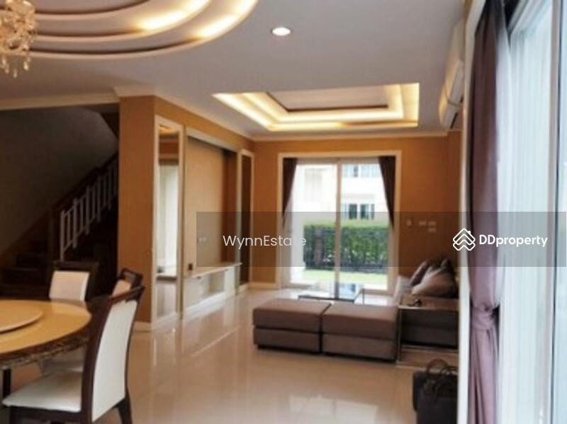 ขายบ้านเดี่ยวทำเลดี โครงการ เดอะ พาลาซโซ่ พระราม 3 สุขสวัสดิ์ 3 ห้องนอน 3 ห้องน้ำ 16 ล้านบาท #78221484