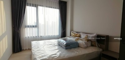 For Rent - Condo for rent Life One Wireless 15th fl. 1 bed 1 bath 35 sqm BTS Phloen Chit