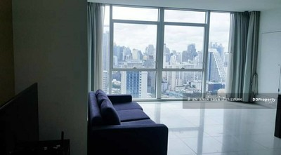For Rent - (For Rent) Athenee Residence, 200 sq. m. , 3 bedrooms, fully furnished and electric appliances. Rental price is only 140, 000, ready to move in.