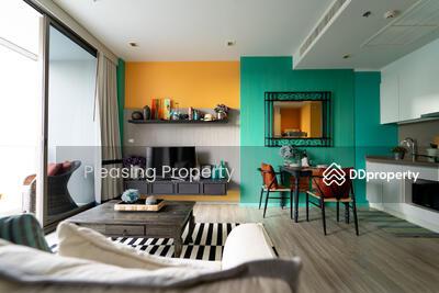For Sale - Sale Baan Plai Haad Pattaya Condo-1BR 41. 91 sq. m. 2fl Full furnished