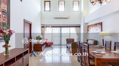 ให้เช่า - apartment 4 Bedroom for rent in Sukhumvit Bangkok BangNa BTS AA27695