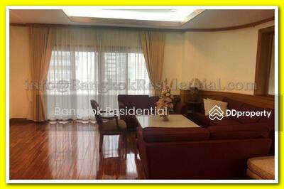 ให้เช่า - 4 Bed Apartment Duplex Penthouse For Rent in Sathorn BR20737AP