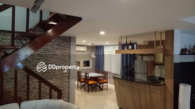 For Rent - เช่าR090-043 ให้เช่าบ้านเดี่ยว 2 ชั้นรีโนเวทใหม่ ซอยลาดพร้าว 42