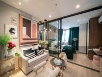 For Sale - Hot Deal! The Line Phahonyothin Park 1 br. 32. 5 Sq. m. nice layout , nice view , call now for more information and make an appointment for visit