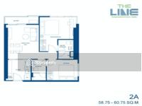 ขาย - ขายด่วน ! !! The Line พหลโยธิน พาร์ค แบบ 2 ห้องนอน 2 ห้องน้ำ 60 ตร. ม. ราคาดีที่สุดในโครงการ โทรนัดเยี่ยมชมห้องตัวอย่างโครงการได้เลยครับ