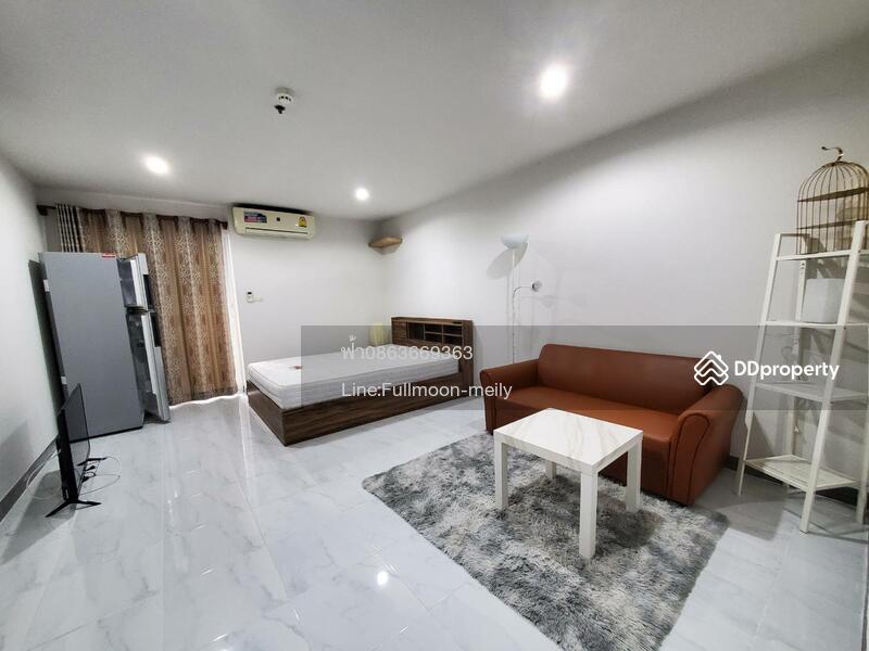 Regent Home 12 Latphrao 41 condominium #86623604