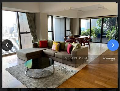 For Sale - Condo For Sale The Met 3 Bed 3 Bath Fully Furnished With Terrace Garden High Floor, Nice View.