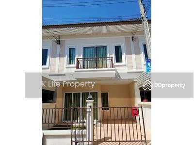 ให้เช่า - 5P0075 This House 3bedroom 2 bathroom 12, 000/month at nong prue have fully furnished