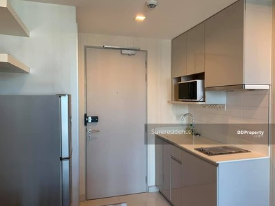 ให้เช่า - 0612-B RENT ให้เช่า 2 ห้องนอน IDEO MOBI PHAYATHAI 099-5919653