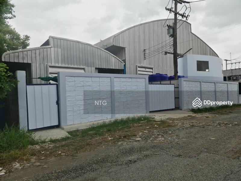 โรงงาน โกดัง ลำลูกกา ปทุมธานี #78429770