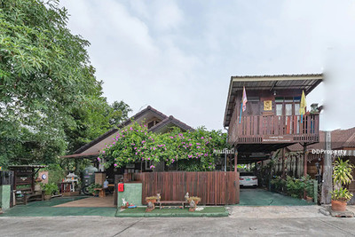 For Rent - A5MG1648  A house for rent good atmosphere with 3 bedrooms, 2 toilets