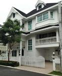 บ้าน Fantasia Villa 3 4 นอน ห้องสวย ใกล้ BTS แบริ่ง ขั้นต่ำ 6 ด. (ID 30049)