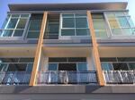 ขายบ้าน ทาวน์โฮม ออฟฟิต สร้างใหม่3ชั้น ใจกลางเมืองห่างMRTห้วยขวางเพียง 800 m ใกล้ทางด่วน เพียง6. 25หลังใหญ่ 3ห้องนอน 3ห้องน้ำ สนใจโทร085-3535-888, 086-4099920 LINE I D : CPGHOME หรือ CPG888