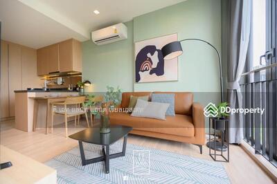 ให้เช่า - (ให้เช่า) Kawa Haus ขนาด 34. 67 ตร. ม. 1ห้องนอน เฟอร์นิเจอร์และเครื่องใช้ไฟฟ้าครบ ราคาเช่าเพียง 18, 000 พร้อมเข้าอยู่