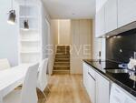 Luxury Duplex 2 Bed 2. 5 Bath for Rent with Super High Fl. -Park 24 (พาร์ค 24)-3