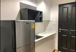 ขายห้องสตูดิโอ 28 ตรม. เดอะ คริส เอ๊กซ์ตร้า 5 ใกล้รถไฟฟ้า MRT สุทธิสาร