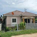 2A6MG0434 ให้เช่าบ้านเดี่ยวชั้นเดียว   อุปกรณ์ภายในครบครัน  มี 3 ห้องนอน 2 ห้องน้ำ