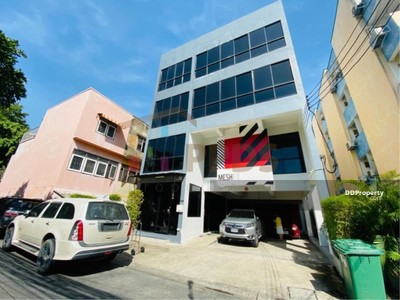 For Rent - Office Building for sale at Ratchadapisek Road near MRT | BSR0311001