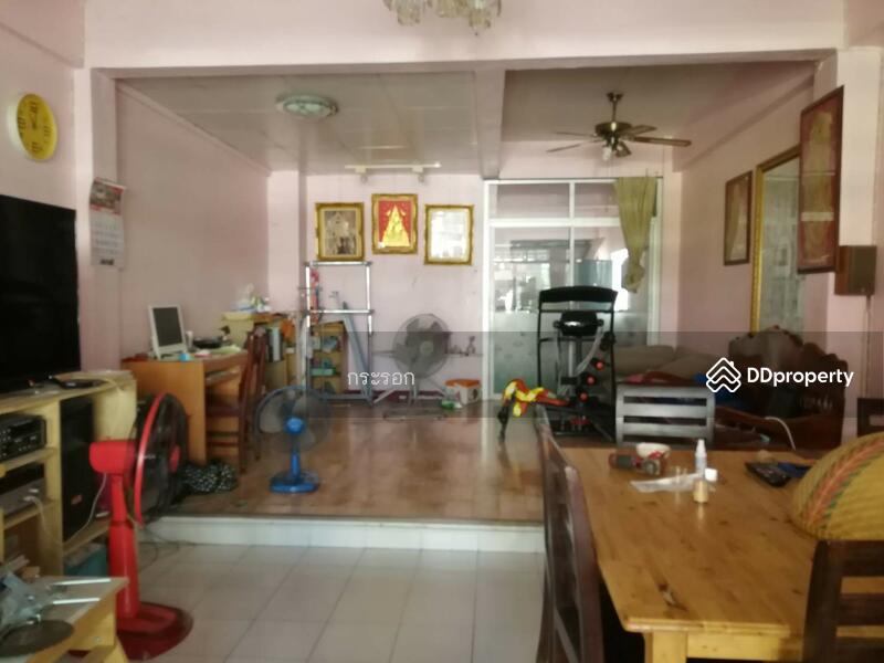 หมู่บ้านพรทวีวัฒน์1 คลองหลวง ปทุมธานี #78706846