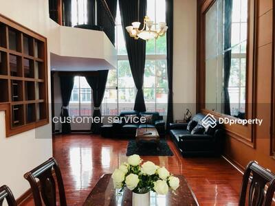 ให้เช่า - CRP-S9-CD-633259 Baan Klang Krung for rent, the perfect House in Thonglor, close to BTS Thonglo, 400 SQM, 4 bedrooms 6 bathrooms, best location in BKK.