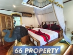 Hotel for Sale in Wat Ket Area, Chiang Mai