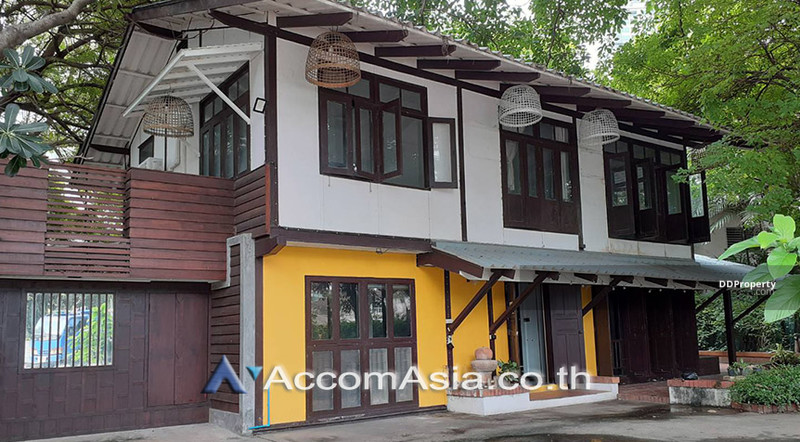 house 3 Bedroom for rent in Sukhumvit Bangkok PhromPhong BTS AA27775 #78759088