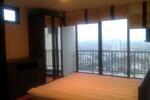 ให้เช่า คอนโด รัตนโกสินทร์ ไอส์แลนด์ 3 นอน 187 ตนม. ห้องชั้นสูง วิวเมือง เดินทางสะดวกเชื่อมต่อหลายทาง
